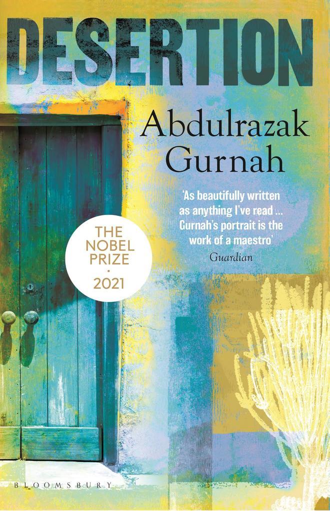 Desertion als Taschenbuch