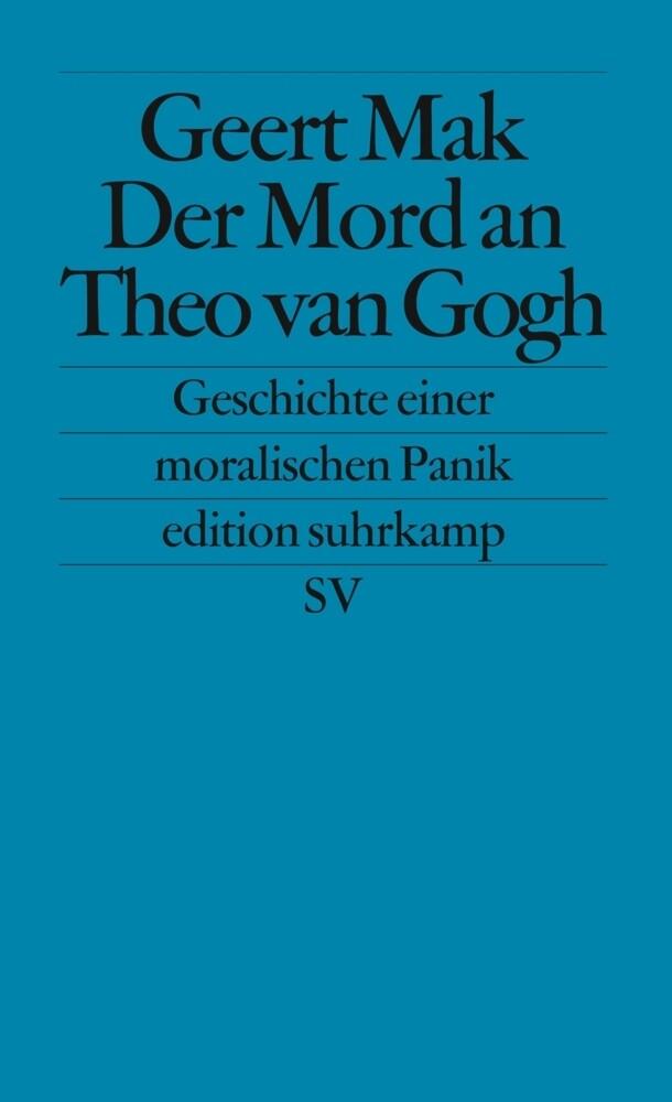 Der Mord an Theo van Gogh als Taschenbuch