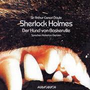 Sherlock Holmes - Der Hund von Baskerville