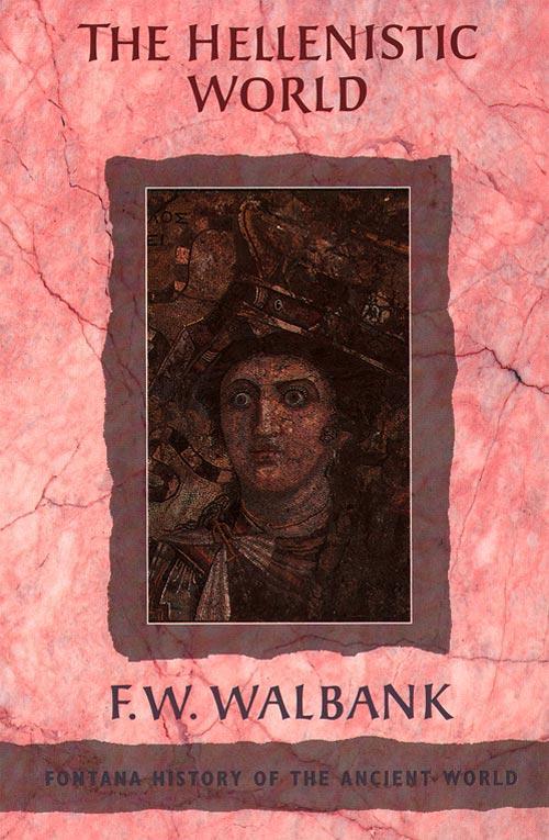 The Hellenistic World als Taschenbuch