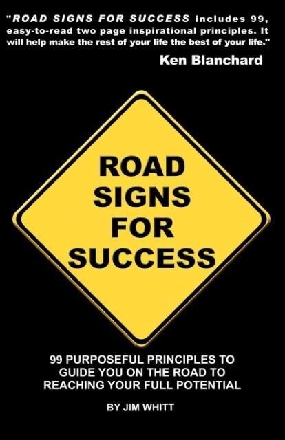Road Signs for Success als Taschenbuch