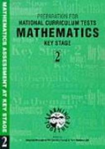 Mathematics: Preparation for 11+ and 12+ Tests als Taschenbuch
