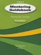 Mentoring Guidebook Level 1: Starting the Journey