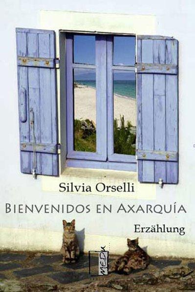 Bienvenidos en Axarquía als Buch