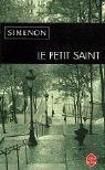 Le Petit Saint als Buch