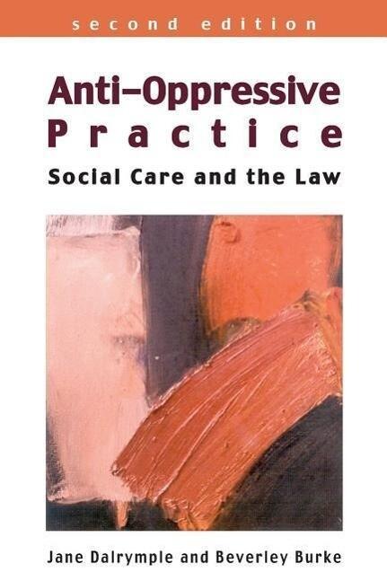 Anti-Oppressive Practice als Taschenbuch