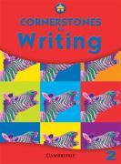 Cornerstones for Writing Year 2 Pupil's Book als Taschenbuch