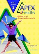 Apex Maths 2 Pupil's Book: Extension for All Through Problem Solving als Taschenbuch