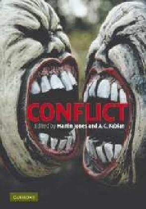 Conflict als Buch