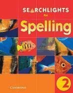 Searchlights for Spelling Year 2 Pupil's Book als Taschenbuch