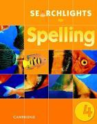 Searchlights for Spelling Year 4 Pupil's Book als Taschenbuch