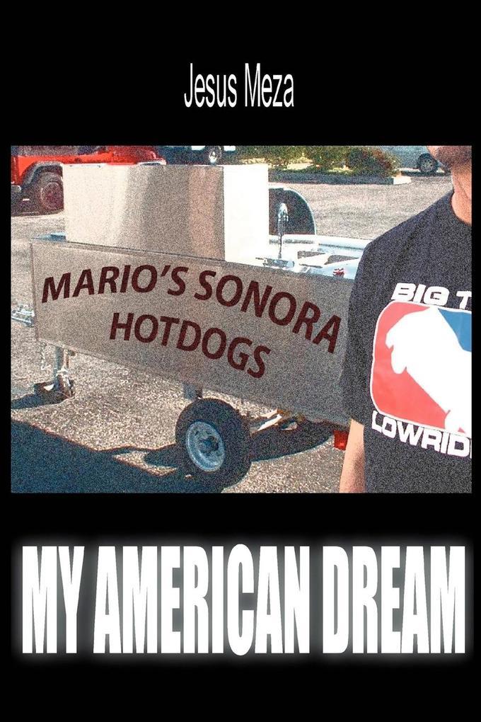 My American Dream als Buch