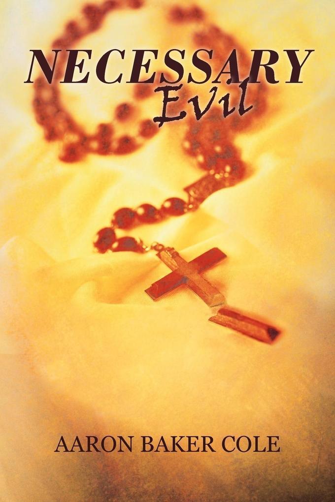 Necessary Evil als Buch