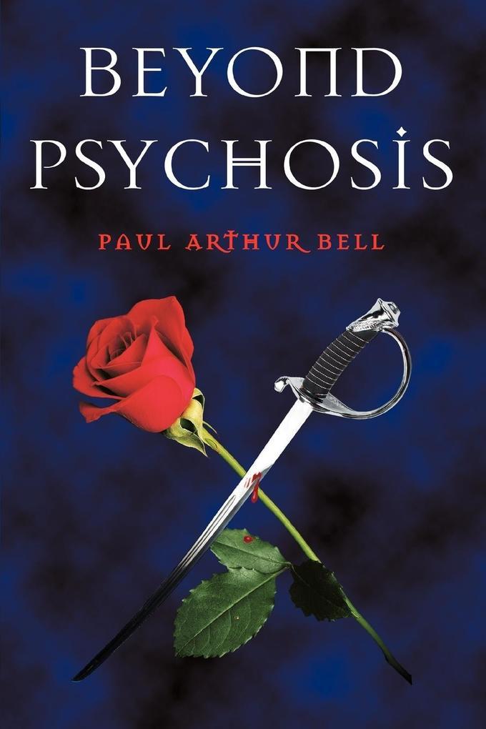 Beyond Psychosis als Buch