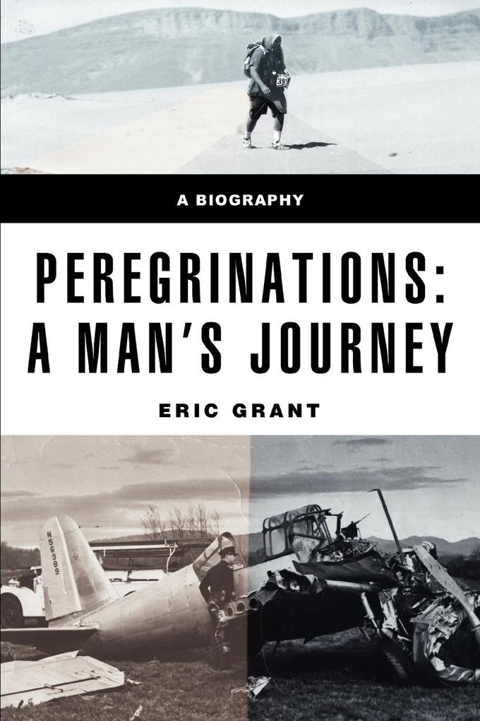 Peregrinations: A Man's Journey als Taschenbuch