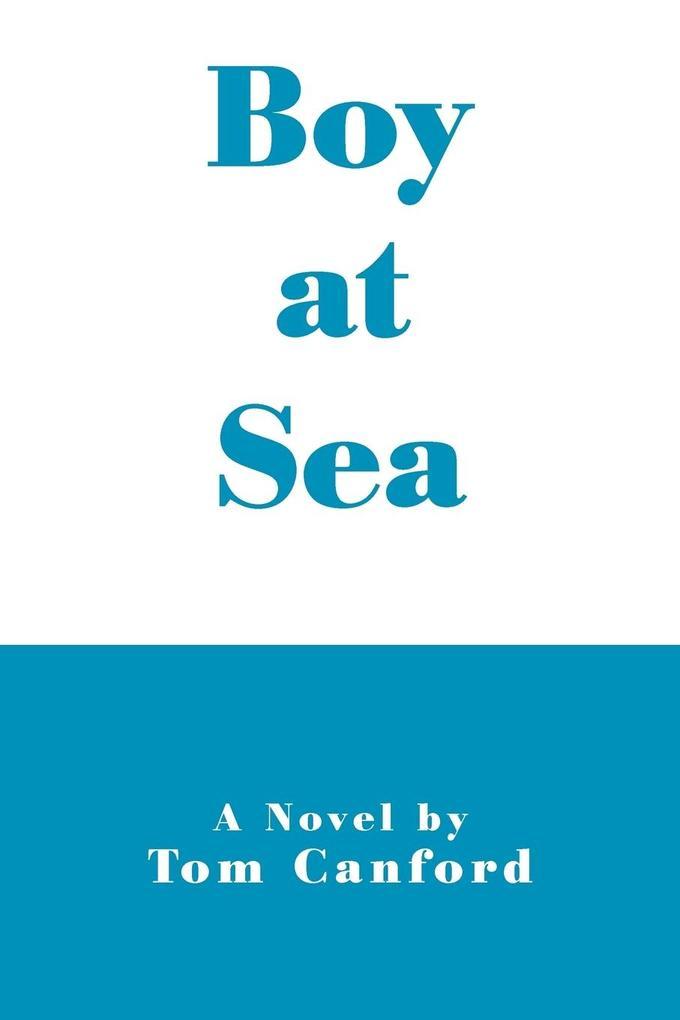 Boy at Sea als Taschenbuch