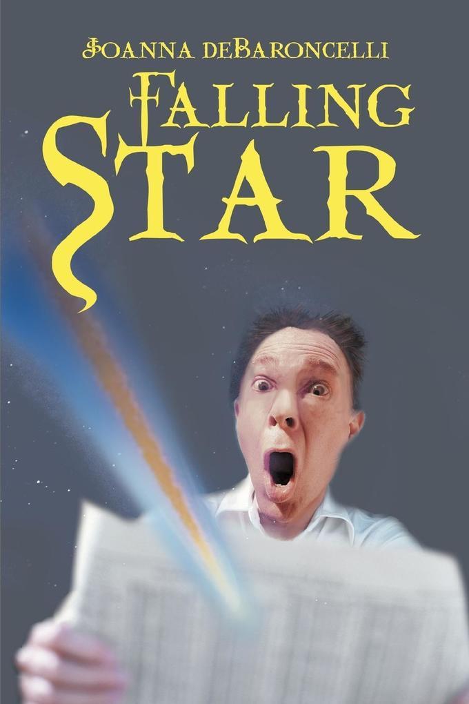 Falling Star als Taschenbuch