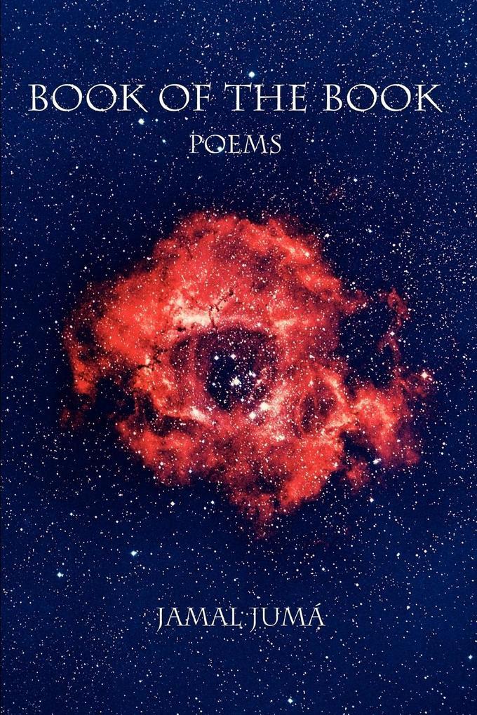 Book of the Book: Poems als Taschenbuch