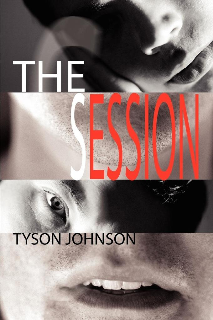 The Session als Buch
