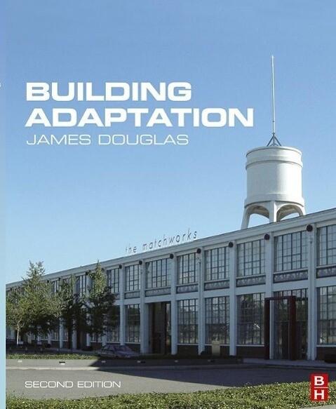 Building Adaptation als Taschenbuch