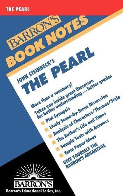 The Pearl als Taschenbuch