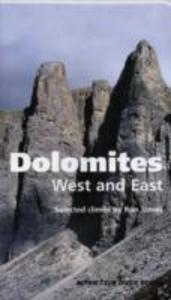 Dolomites, West and East als Buch