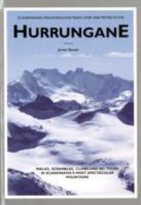 Scandinavian Mountains and Peaks Over 2000 Metres in the Hurrungane als Buch
