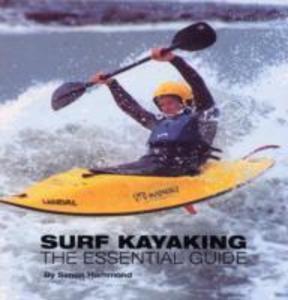Surf Kayaking als Taschenbuch