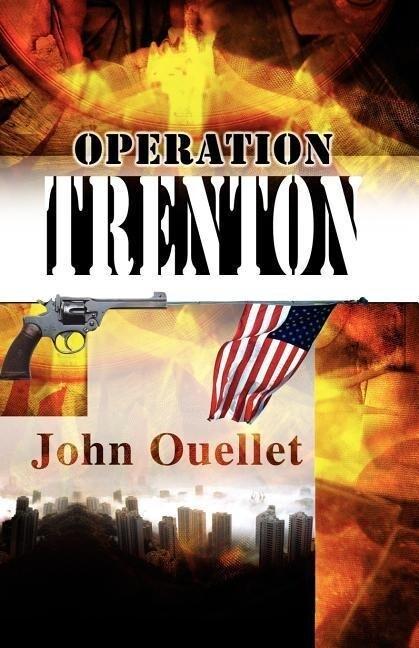 Operation Trenton als Taschenbuch