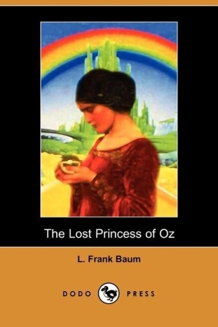 The Lost Princess of Oz als Taschenbuch