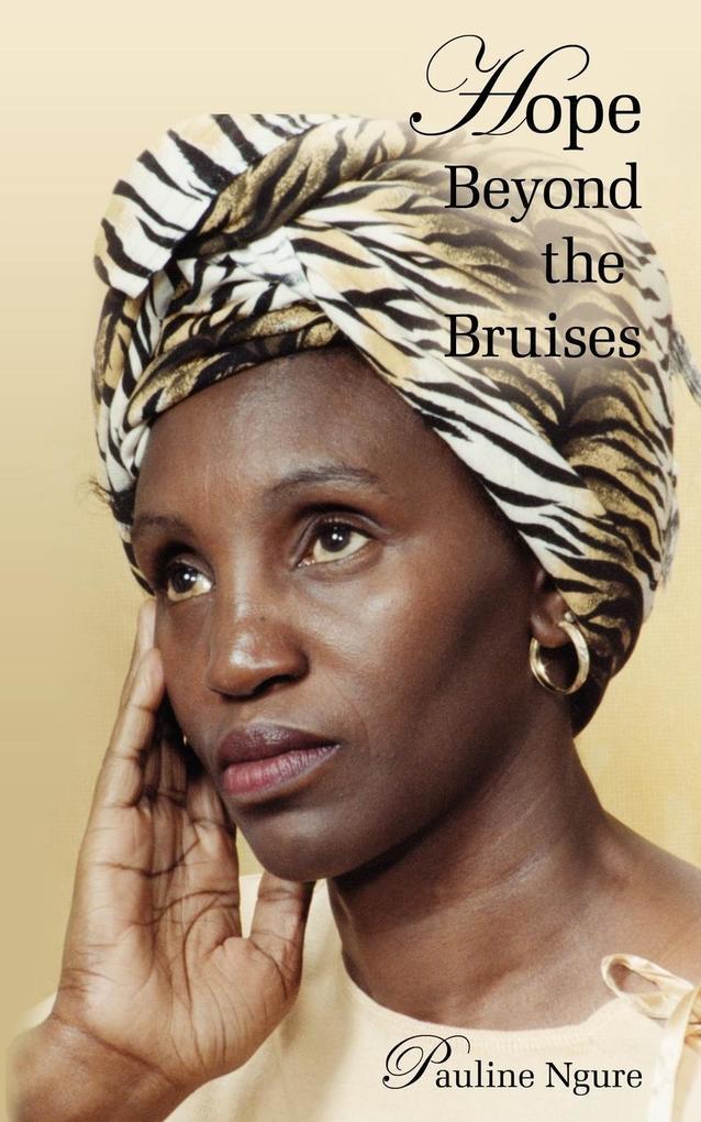 Hope Beyond the Bruises als Taschenbuch