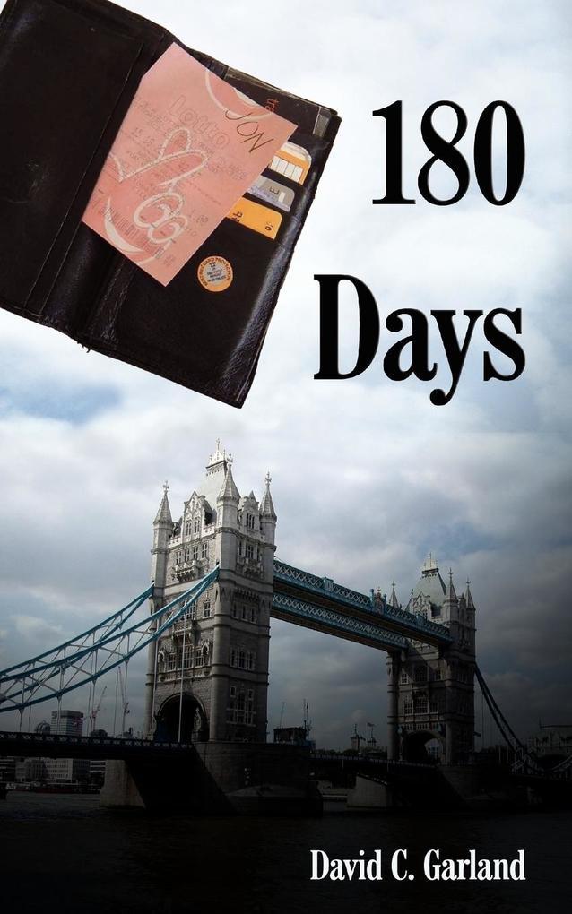180 Days als Taschenbuch
