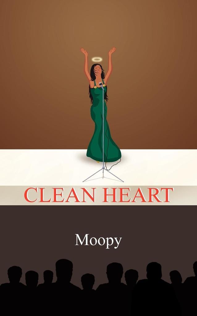 Clean Heart als Taschenbuch