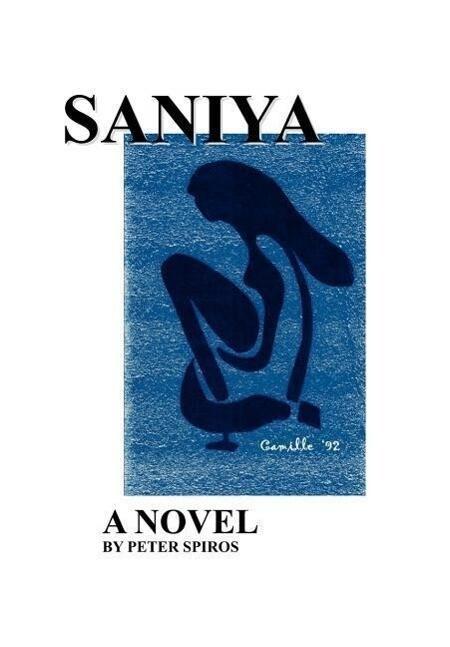 SANIYA als Buch