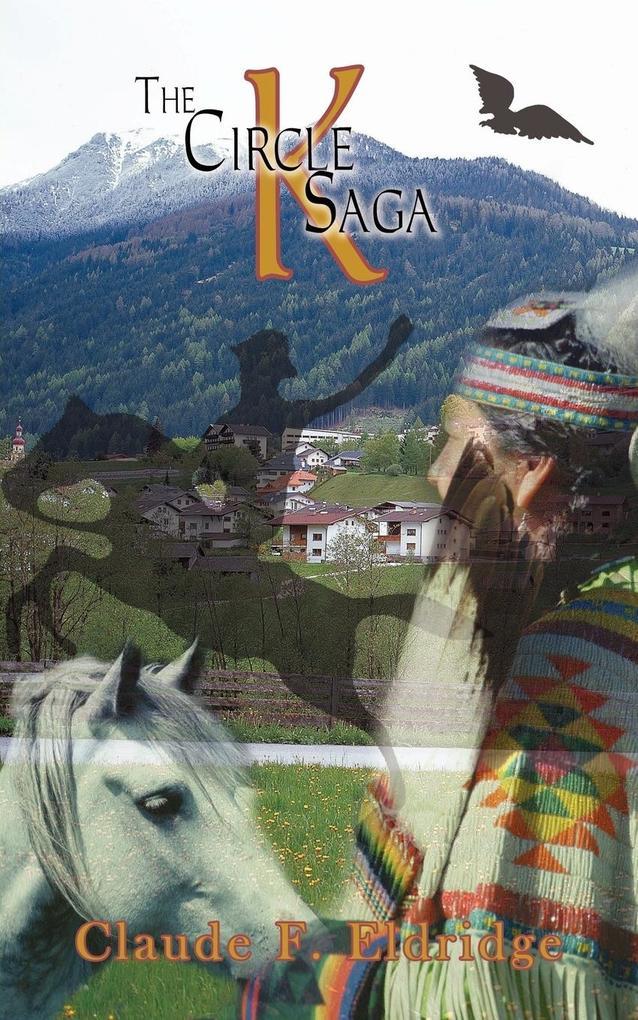 The Circle K Saga als Taschenbuch
