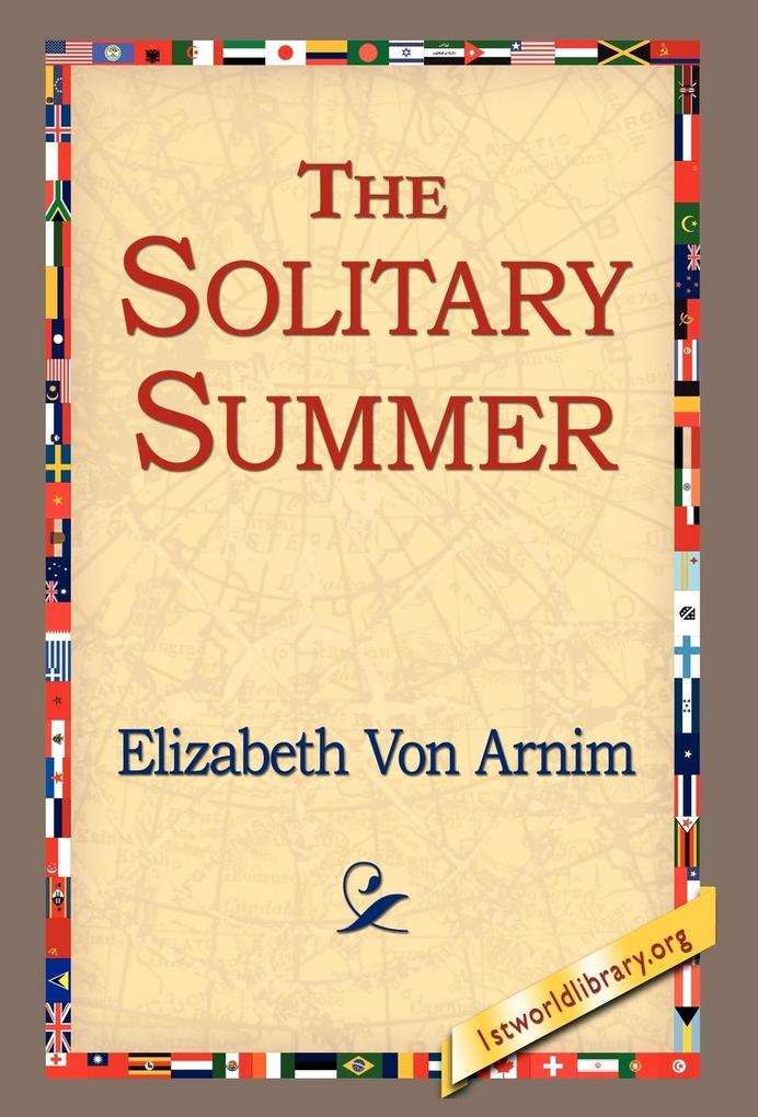The Solitary Summer als Buch