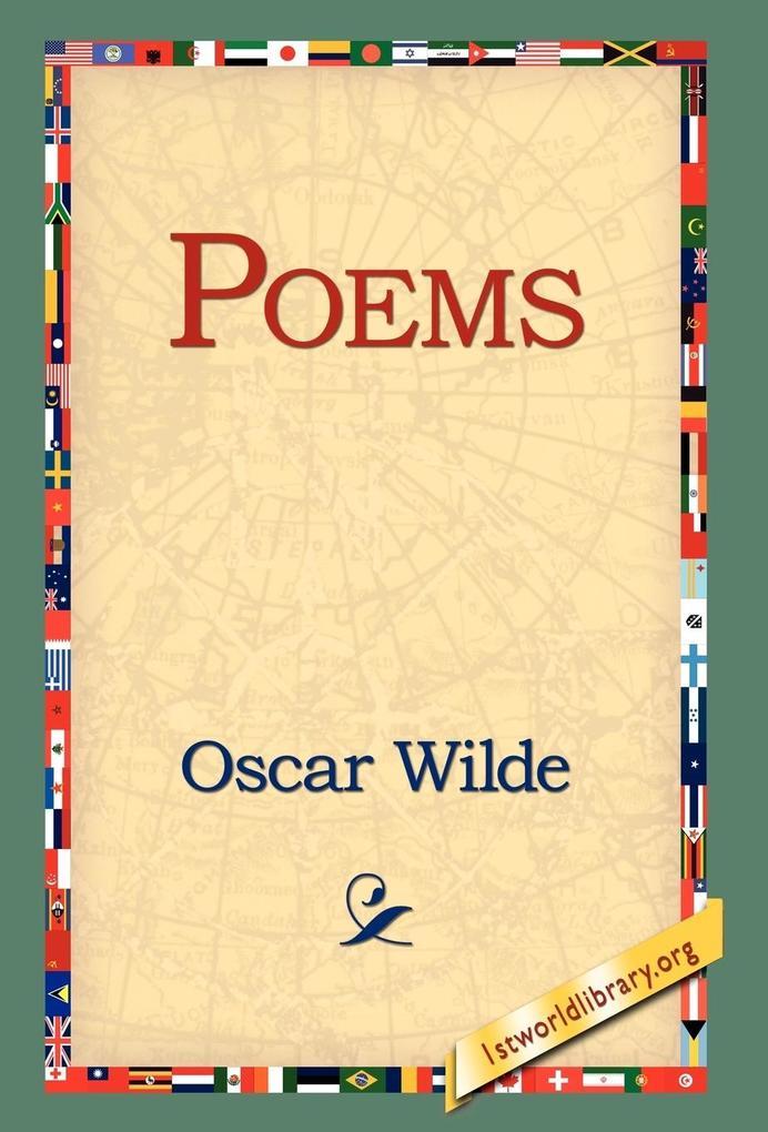 Poems als Buch