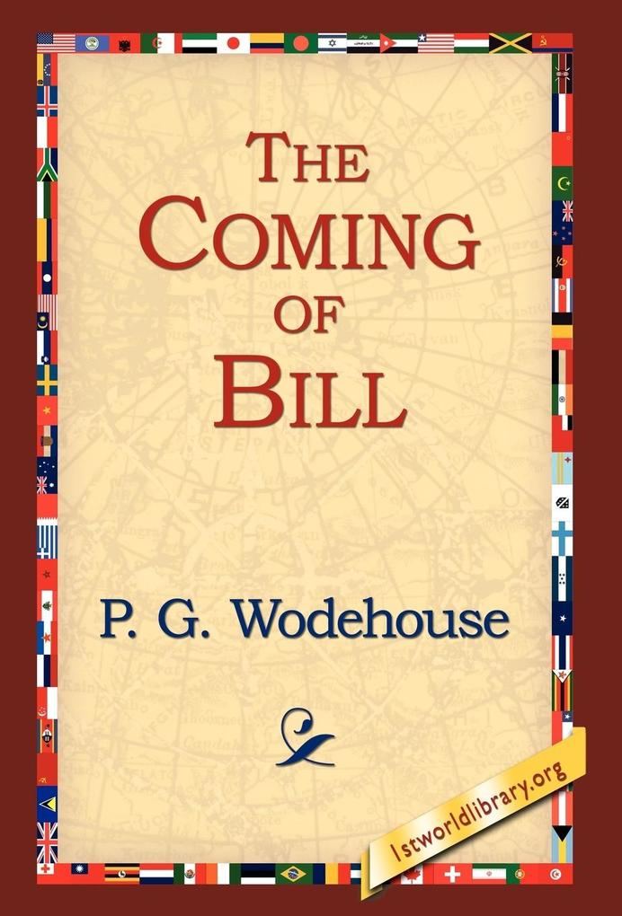 The Coming of Bill als Buch
