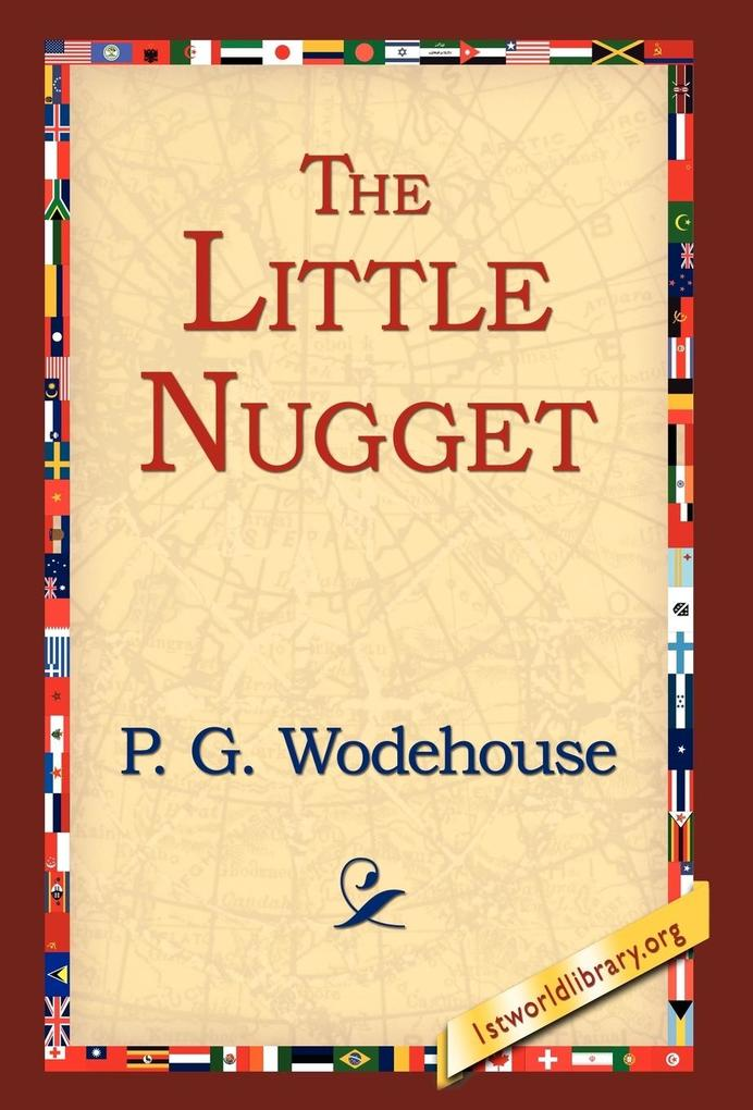 The Little Nugget als Buch