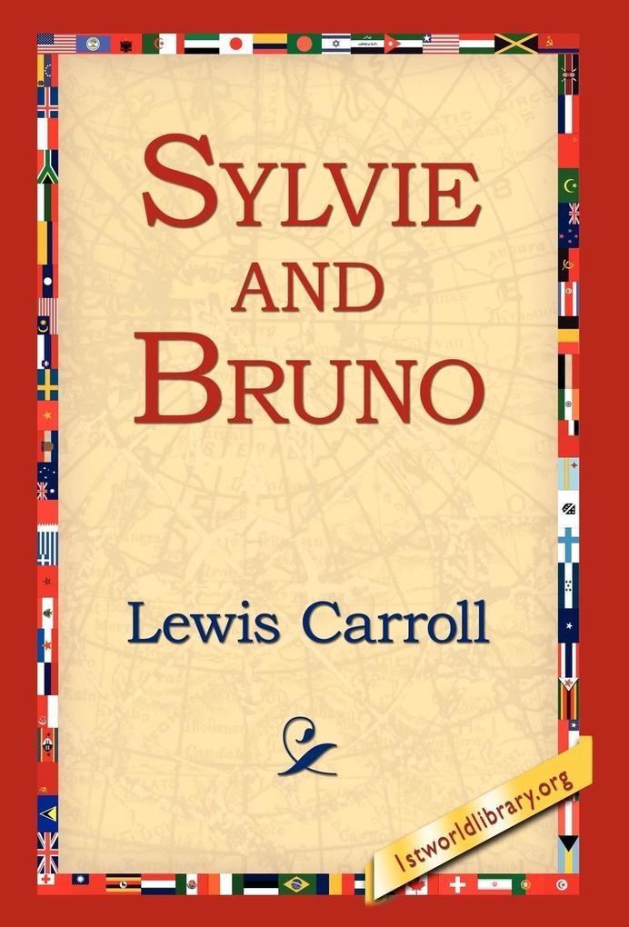 Sylvie and Bruno als Buch
