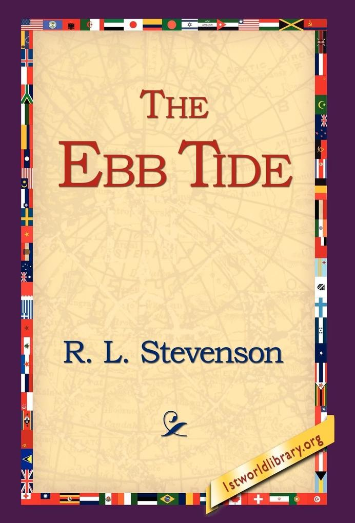 The Ebb Tide als Buch