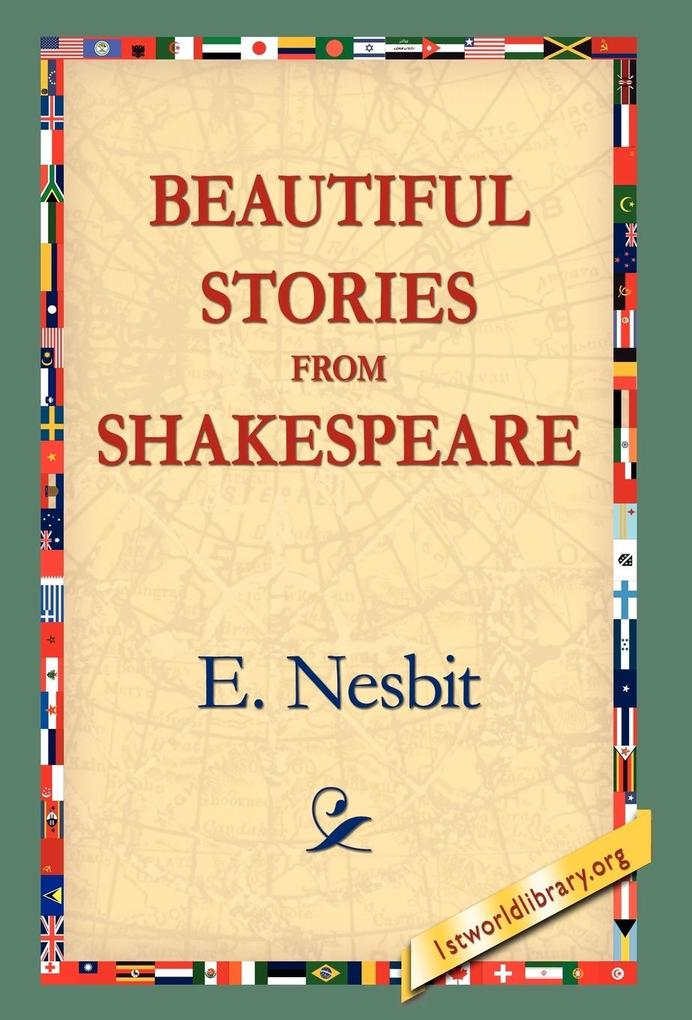 Beautiful Stories from Shakespeare als Buch