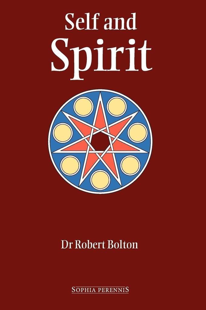 Self and Spirit als Taschenbuch