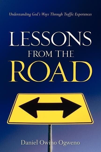 Lessons from the Road als Taschenbuch