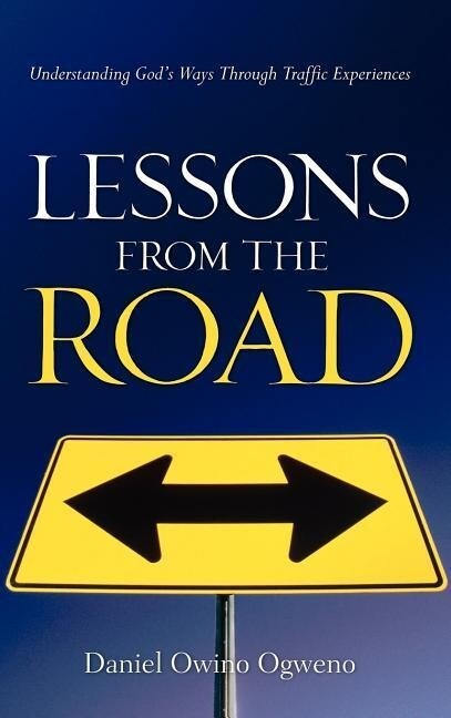 Lessons from the Road als Buch