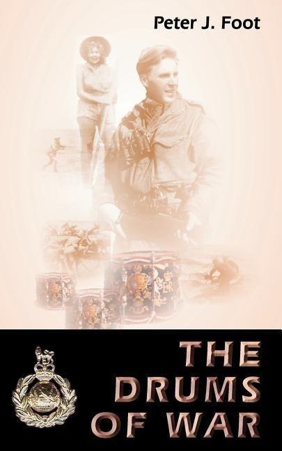 The Drums of War als Buch
