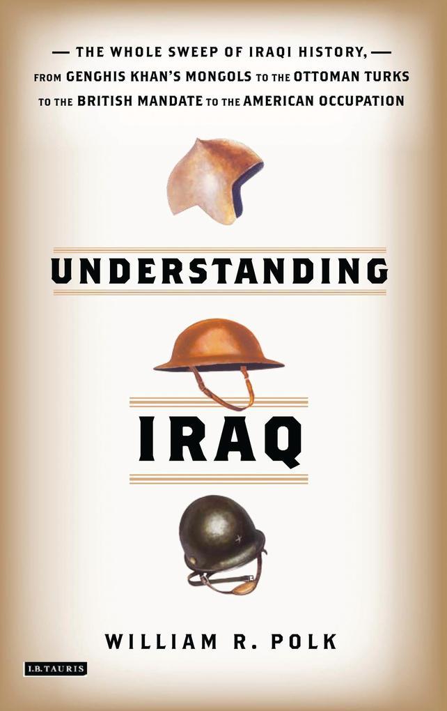 Understanding Iraq als Taschenbuch