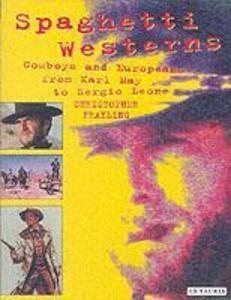 Spaghetti Westerns als Taschenbuch