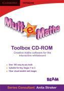 Mult-E-Maths Toolbox CD ROM