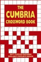 The Cumbria Crossword Book als Buch